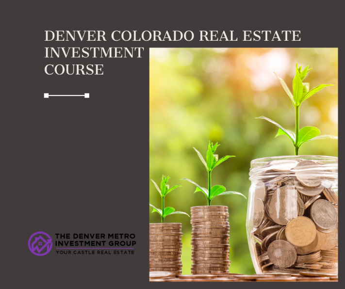 Free Denver Colorado Real Estate Investment course