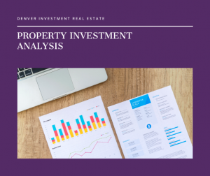 Denver Property Investment Analysis Spreadsheet Course