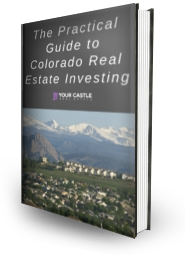 Denver Metro Real Estate Investing Book - Real Estate Investment Group Denver