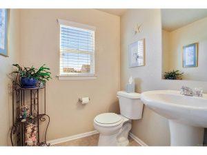 Danube Denver Investment bathroom