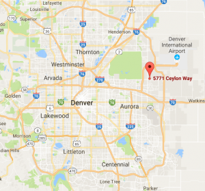 Denver Real Estate Investment Case Study - Property Purchased from the MLS