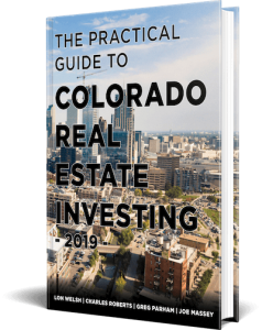 Colorado Real Estate Investing