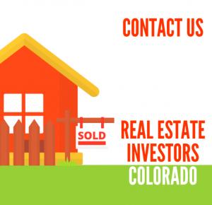 Real Estate Investors Colorado
