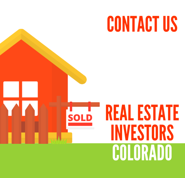 Real Estate Investors Colorado