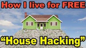 house hacking denver
