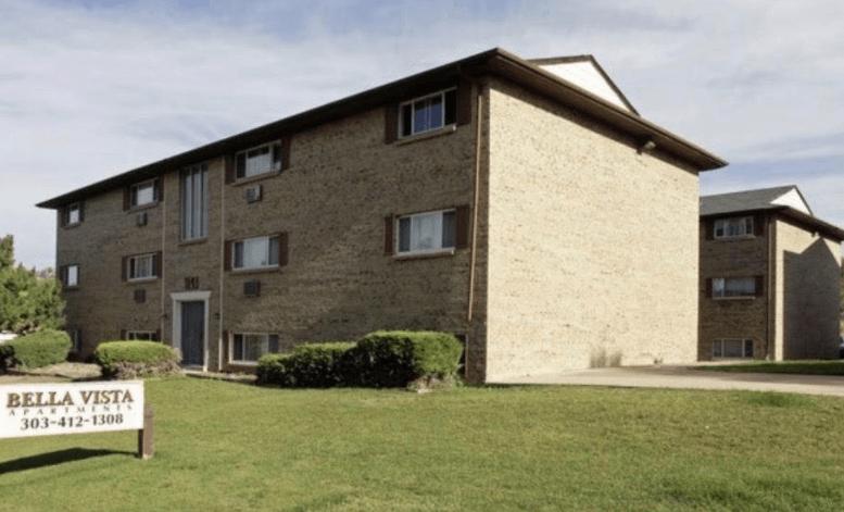 Denver multi family investment property