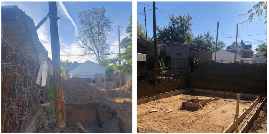 Denver ADU renovation near Sloans Lake