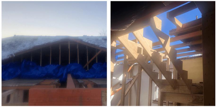 Denver home renovation