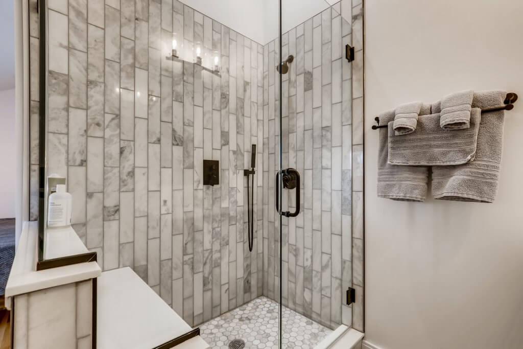 ADU shower
