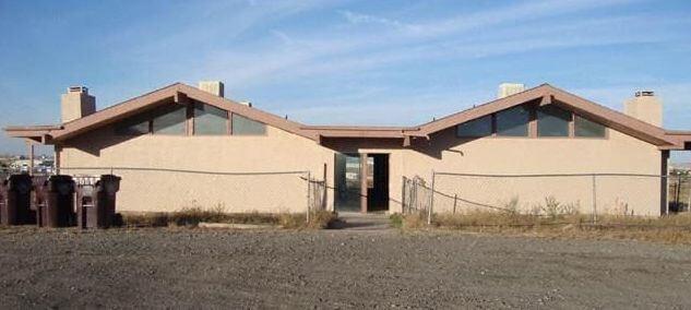Pueblo West 4 plex