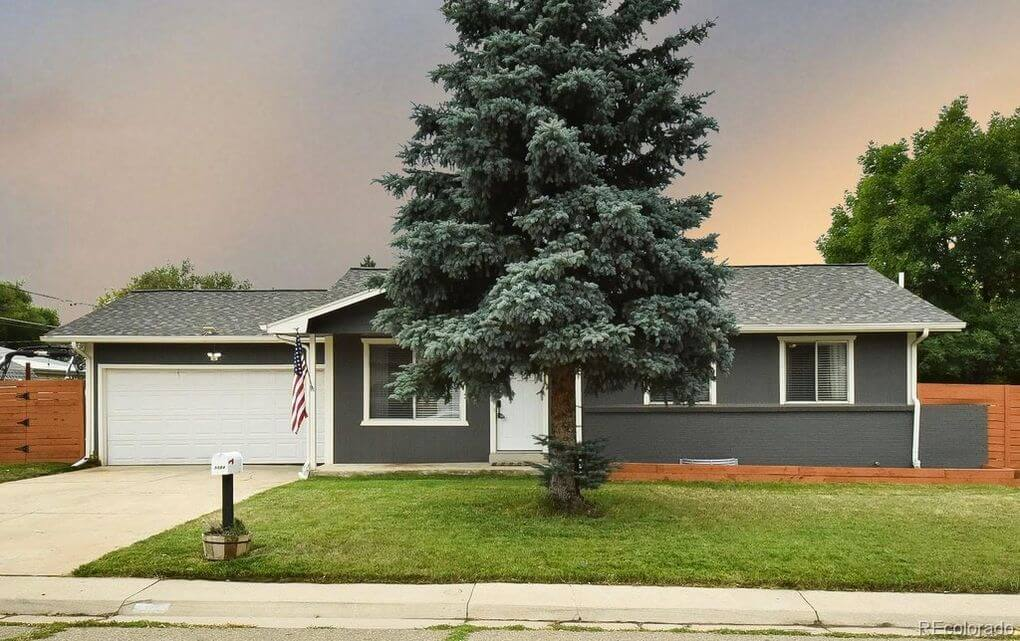 House Hack in Arvada home