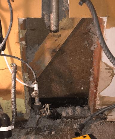 Denver house hack repair DIY sink repair