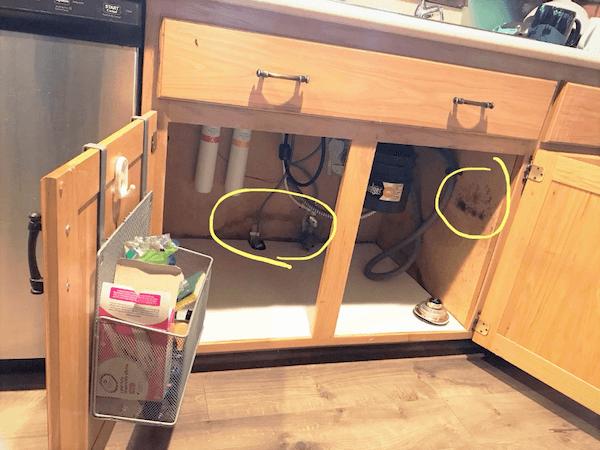 Denver house hack repair DIY
