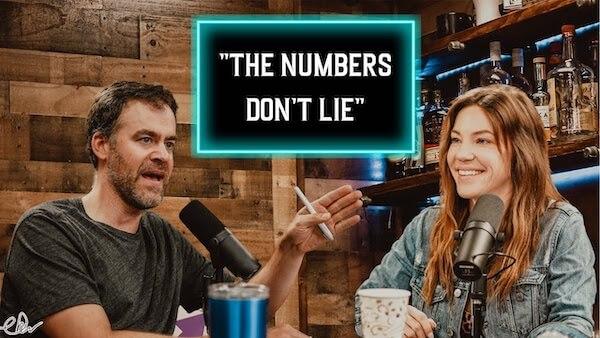Chris Lopez and Lauren Valinoti on the Denver Real Estate Investing Podcast
