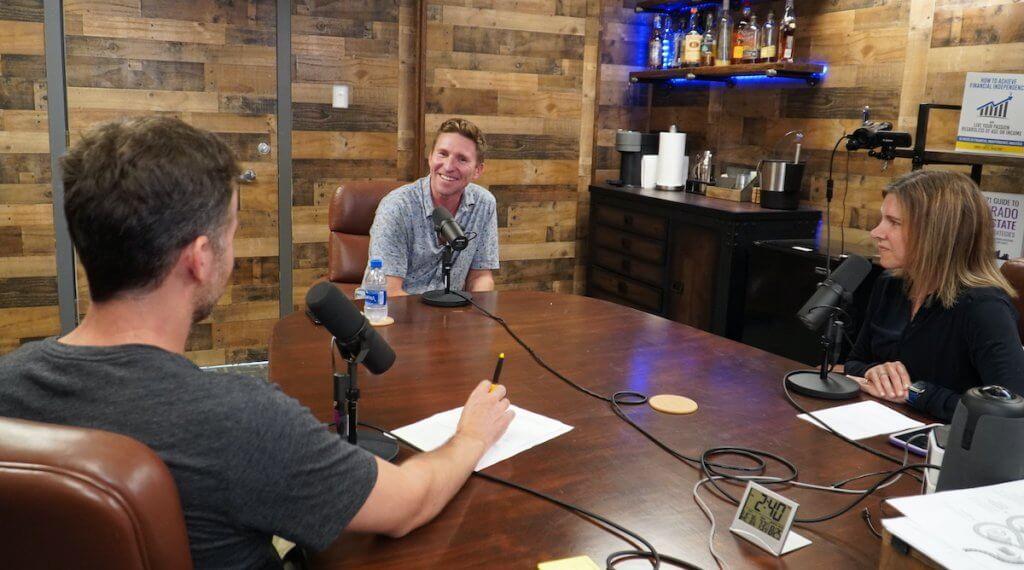 Scott Shatford, founder AirDNA, on the Denver Real Estate Investing podcast